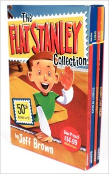 Flat Stanley (book series)