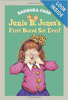 Junie B. Jones (book series)