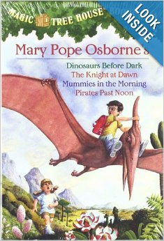 Magic Tree House (book series)