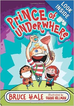 Prince of Underwhere