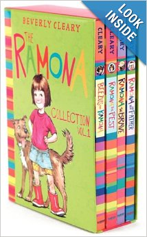 Ramona (book series)